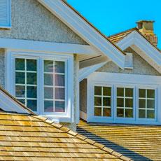 Revêtements fenêtres - système 3 couches